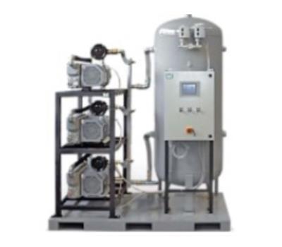 Vacuum Pumps +محصولات